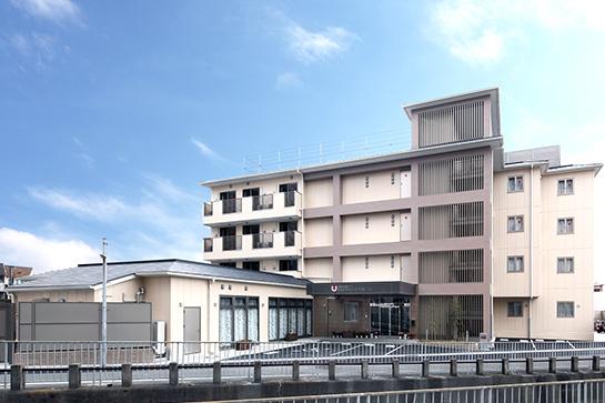 介護付有料老人ホーム EXCELLENT西ノ京
