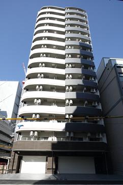 セレニテ堺筋本町SUD