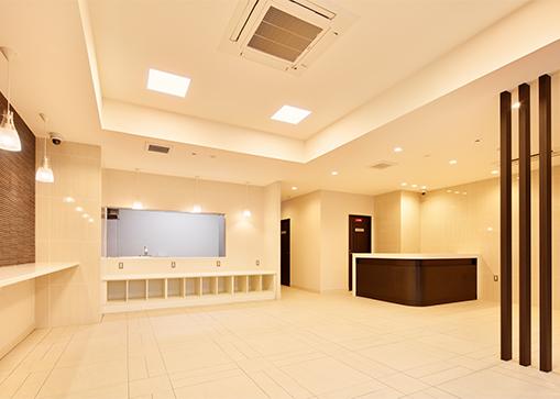 四天王寺 Crystal Hotel