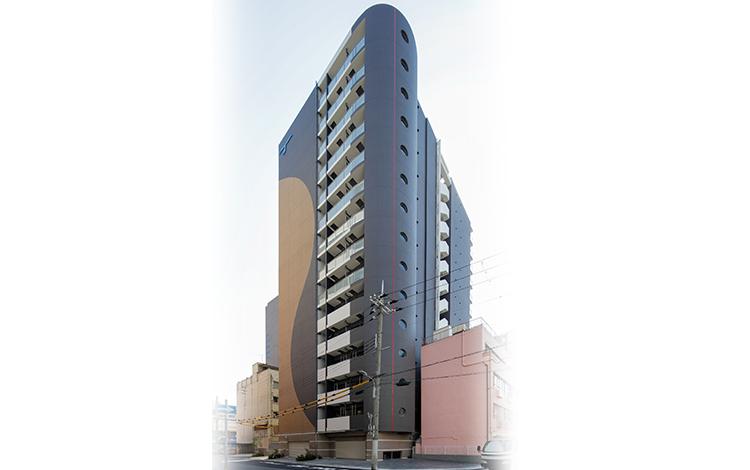 セレニテ神戸元町クレア