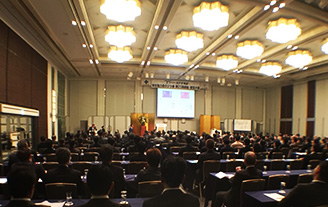 安全協力会 第25回総会・安全大会
